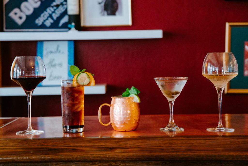 Cocktails 1024x683