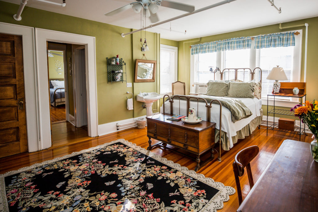Family Suite Room 6C 1024x683