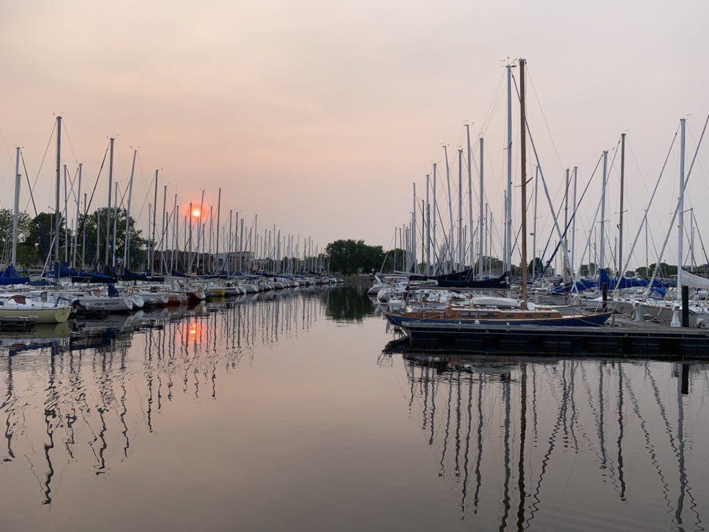 Harbor in LC 2 1024x768