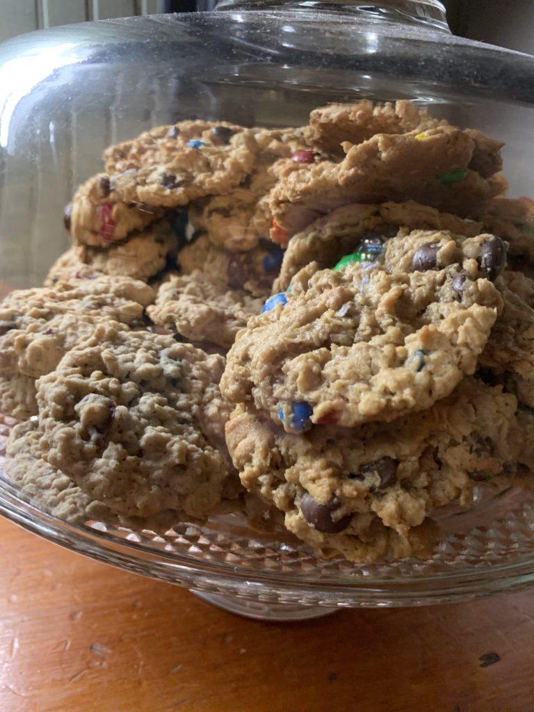 Monster Cookies 2 768x1024